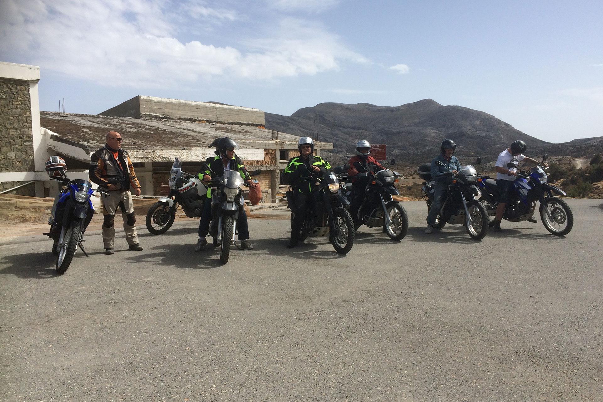 Tourteam
